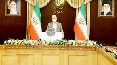 تخلیه مناطق اشغالی آذربایجان مورد تاکید ایران است