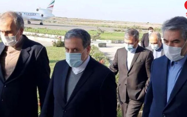 اعلام بخشهایی از طرح ایران برای پایان مناقشه قرهباغ