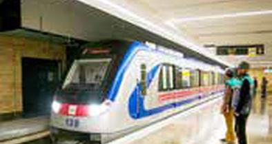 نیاز شدید متروی کلانشهرها به واگن