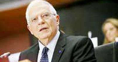 تعلیق تحریمهای اتحادیه اروپا علیه لبنان