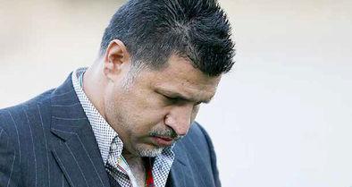به فوتبال ظلم کردید آقای شهریار!