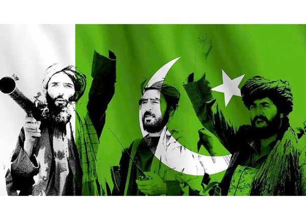 فریبکاری برای عبور ایمن از دوگانگی طالبان