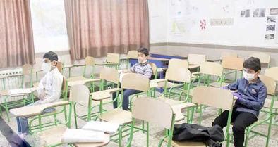 کرونا چه بر سر مدارس غیرانتفاعی آورده است؟