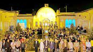 جشنواره نمایشهای آیینی و سنتی در کاشان آغاز شد