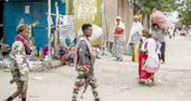آمریکا رئیس ستاد ارتش اریتره را تحریم کرد