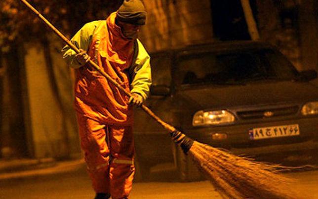 کارگران شهرداری الوند، دو ماه مزد طلبکارند