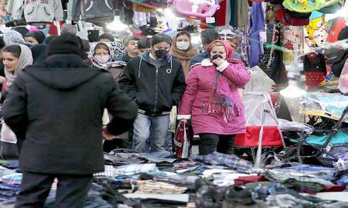 تنگاتنگ هم در تنگنای مالی شب عید