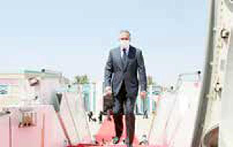 هشدارها درباره نتایج منفی سفر نخستوزیر عراق به واشنگتن