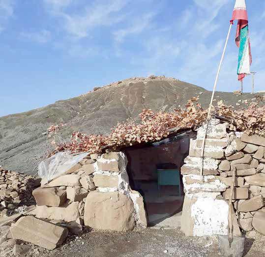 وجود 4هزار مدرسه سنگی غیراستاندارد در ایران