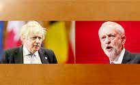 افزایش برتری محافظهکاران انگلیس بر حزب کارگر