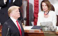 پلوسی: ترامپ «شیاد» بدتر از نیکسون است
