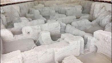 عبور از کوچهپسکوچههای سنگی 400ساله