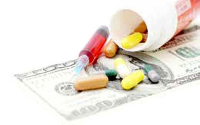 ردپای داروی قاچاق در داروخانهها
