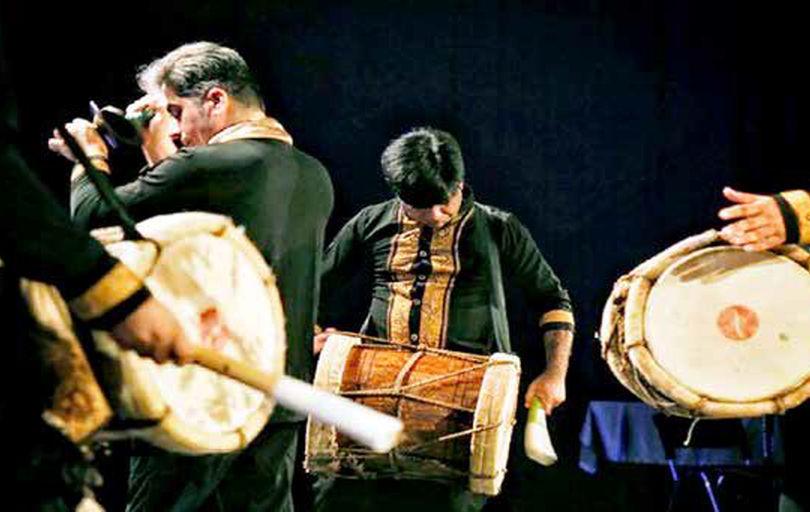موسیقی مذهبی بوشهر غنای زیادی دارد