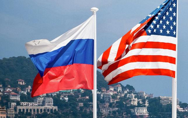 روسیه 18 دیپلمات و مقام آمریکایی را اخراج و تحریم میکند