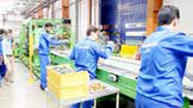 بانکها حق فروش ماشین آلات واحدهای تولیدی را ندارند