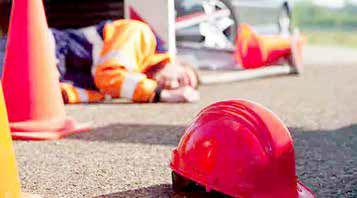افزایش ۴درصدی قربانیان حوادث کار در کشور
