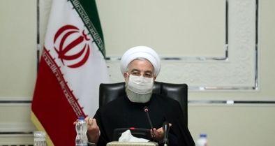 شکایت مجلس از روحانی به قوه قضائیه ارسال شد