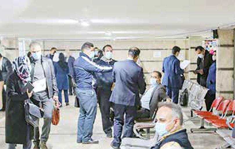 تعطیلی ادارات دولتی در هفته جاری