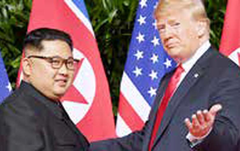 کمپینهای سری آمریکا علیه کره شمالی