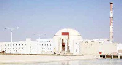 واحد یکم نیروگاه بوشهر موقتاً متوقف میشود