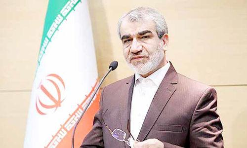 ازقرارداد ایران و چین حمایت میکنیم