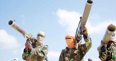 شکلگیری «کلونی جدید ترور» در آفریقا