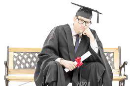 سهم فارغالتحصیلان بیکار و شاغل در کل کشور افزایش یافت