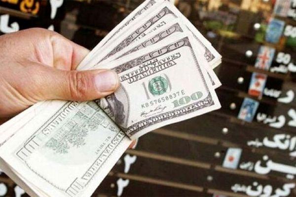 پیشبینی عضو اتاق بازرگانی از قیمت دلار تا پایان شهریورماه