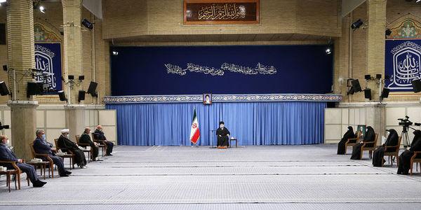 تحریمها را باید با روش عاقلانه ایرانی- اسلامی برطرف کرد
