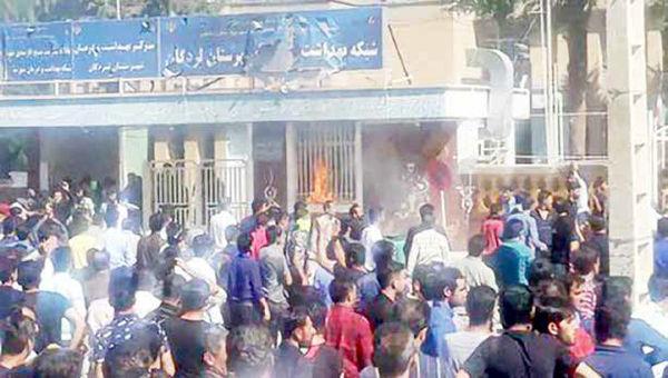 اعتراضات مدنی، همچنان آبستن آشوبهای امنیتی