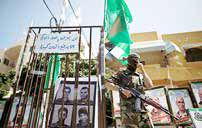 ورود آلمان به خط میانجیگری میان حماس و  رژیمصهیونیستی