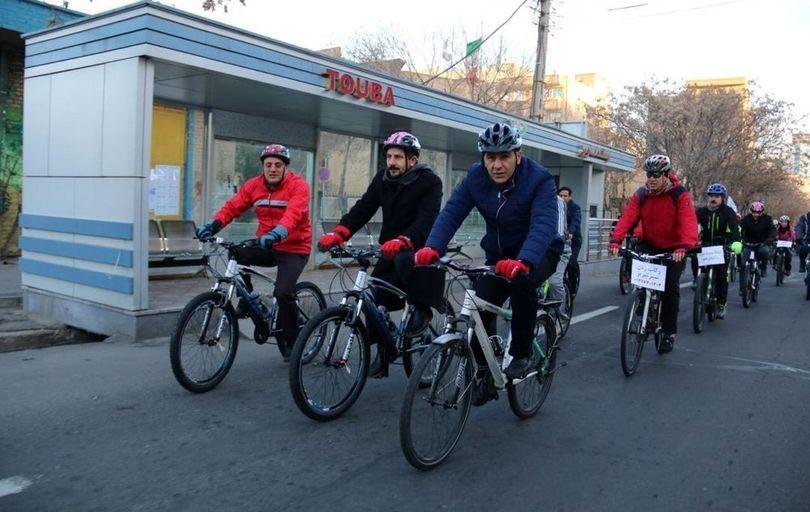 دوچرخهسواری و شهر انسانمدار
