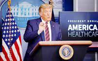 بنبست در شکایتهای انتخاباتی ترامپ