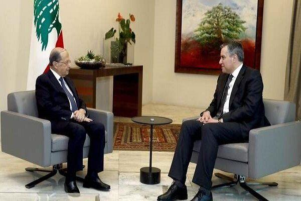 حریری امروز ترکیب کابینه لبنان را به میشل عون اعلام میکند