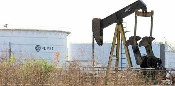 پای خارجیها به نفت ونزوئلا باز میشود
