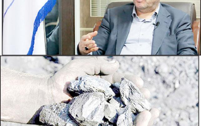 نگران کمبود سنگ آهن هستیم