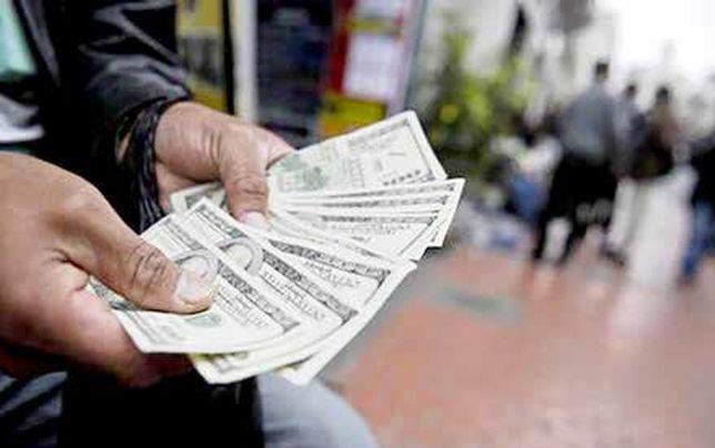 دلار؛ سرگردان اخبار متناقض وین