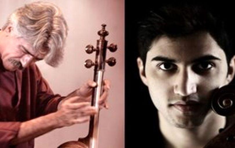 یکشب با برجستگان موسیقی ایران