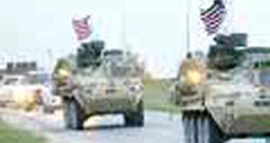 تعداد نظامیان آمریکا در عربستان به 3 هزار نفر میرسد