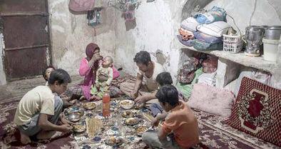 بیکاری، تورم ... و سقوط در برزخ جانکاه فقر