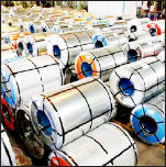 رشد تولید فولاد ایران به ۶درصد رسید