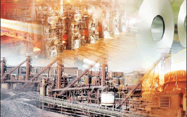 چالشهای پیشروی صنعت فولاد