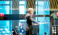 گوترش: به درگیریها در قرهباغ پایان دهید