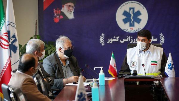 تأکید بر ساخت بیمارستانهای ایمن در 5 نقطه تهران