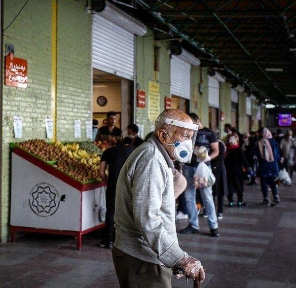مناسبسازی ۳۰ میدان میوه و ترهبار برای سالمندان و معلولان