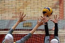 ملیپوش والیبال بانوان ایران  در لیگ اسلوونی