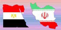 برگزاری مذاکرات میان ایران و مصر در قاهره
