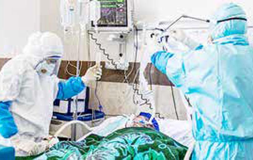 جایی برای بیماران کرونایی جدید نداریم
