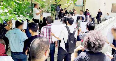لغو فوری شیوهنامه جدید انضباطی دانشجویی